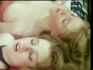 Cute European Groupsex Teen Vintage