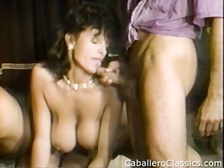 Big Tits Blowjob Groupsex  Natural Pornstar Vintage