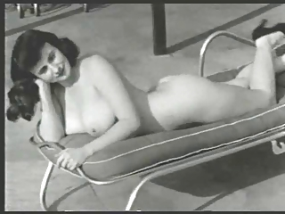 1950s Gal By The Conjoin