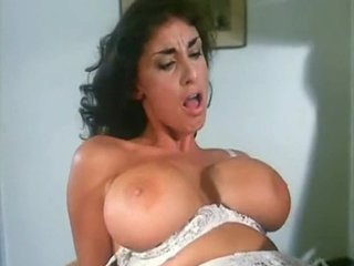 Big Tits Hardcore  Pornstar Riding Vintage