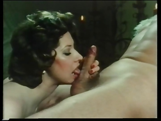 Blowjob European French  Vintage