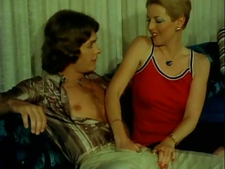 Handjob  Mom Old and Young Vintage