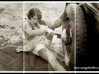 I Wanna Be Loved By You (1929) Annette..