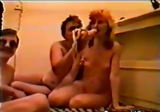 vintage russian homemade sex the countryside