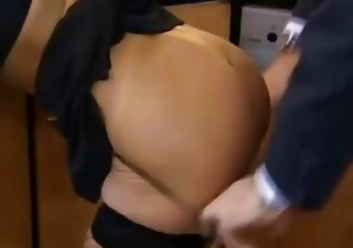 Ass European German Mature Vintage