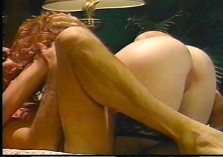 hot redhead rides him like hierodule