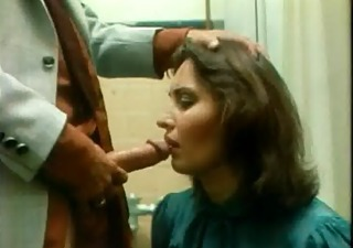 samantha fox is coercive to give head, cum upon mouth, most assuredly hot.
