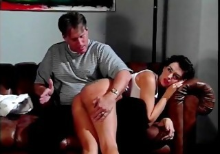 moist t shirt models spanked - scene 7