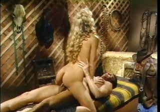 Fantasy   Pornstar Riding Vintage