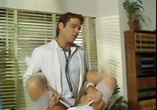 Doctor  Nurse Pornstar Stockings Vintage