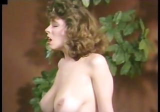 Big Tits  Natural Vintage