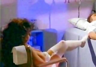 Legs  Nurse Pornstar Stockings Vintage