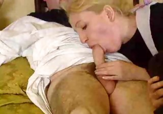 Blowjob Clothed Nun Vintage