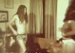 Drunk Stripper Vintage