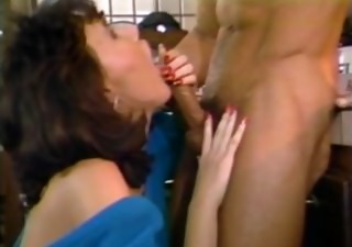 Blowjob Kitchen  Vintage