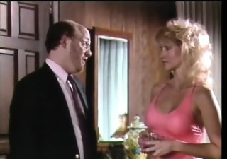 Amazing Big Tits Daddy  Vintage Wife