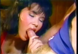 Asian Blowjob Vintage