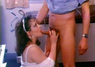 Blowjob Doctor  Vintage
