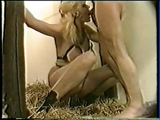 Farm Fetish Slave Vintage