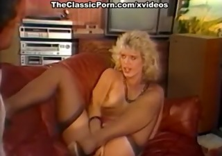 Stockings Vintage Wife