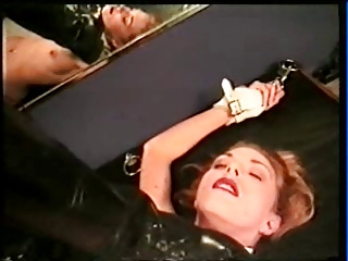Fetish Latex Slave Vintage