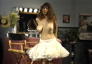 christy canyon - female-dominant of seduction