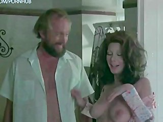 Edwige Fenech and Lia Tanzi naked from..