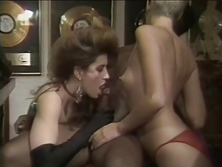 Amazing  Blowjob Interracial  Pornstar Threesome Vintage