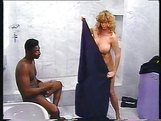 Bathroom Big Tits Interracial  Vintage