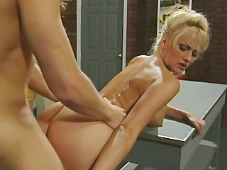 Ass Doggystyle  Pornstar Vintage