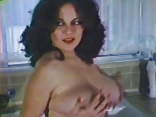 Big Tits Brunette Cute  Natural Vintage