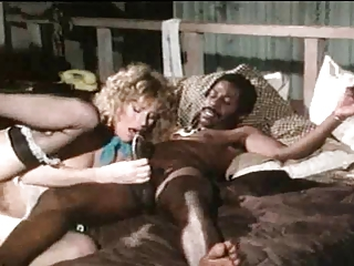 Blowjob Interracial Pornstar Vintage