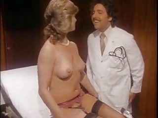 Paradigmatic Ron Jeremy Increased by Marilyn Chambers