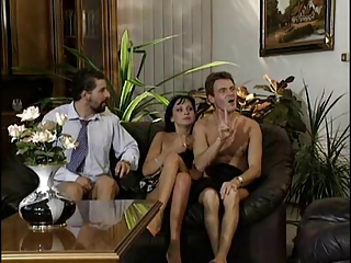 Groupsex  Vintage Wife