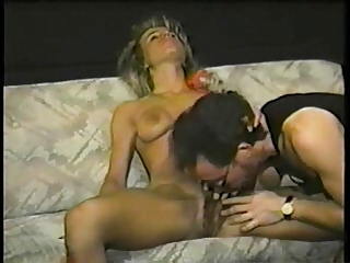 European German Licking Student Vintage