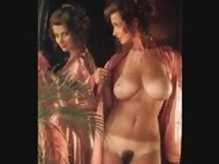 Amazing Big Tits Erotic  Natural Stripper Vintage