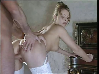 Amazing Ass Doggystyle Hardcore  Pornstar Vintage