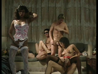 Kinky fruit fun 8 (full movie)