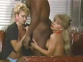 Handjob Interracial  Pornstar Threesome Vintage