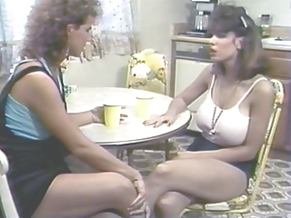 Erica Boyer &amp,amp, Christy Canyon..