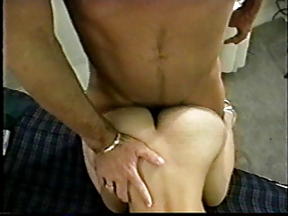 Asian Ass Doggystyle Hardcore Vintage