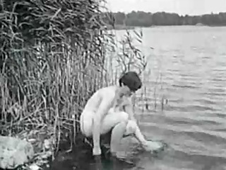 Amateur Beach Erotic Outdoor Vintage