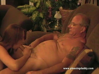 Blowjob Daddy Daughter Old and Young Teen Vintage