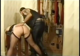 vintage doxy wife used and maltreated for fun be incumbent on individuals and women