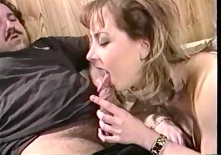 Blowjob Cute  Pornstar Vintage
