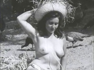 Amateur Erotic Farm Outdoor Vintage