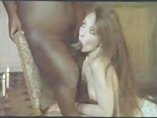 pale woman and darksome bondman midget midget dwarf cumshots drink