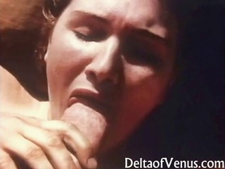 Blowjob Deepthroat Pov Vintage