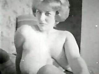 Amateur Big Tits Erotic Homemade  Natural  Solo Vintage
