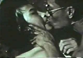 Amateur Kissing Vintage